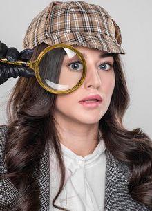 Beauty Sherlock
