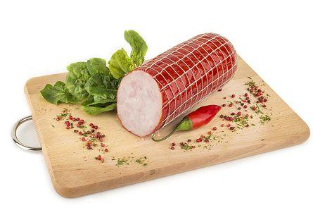 Indelika колбасы